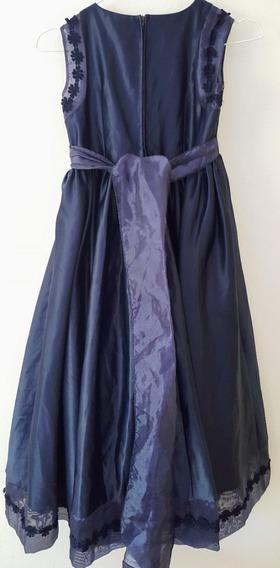 Vestido De Fiesta Niña