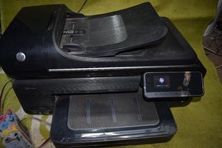 Impresora Hp 7500 Wide Format