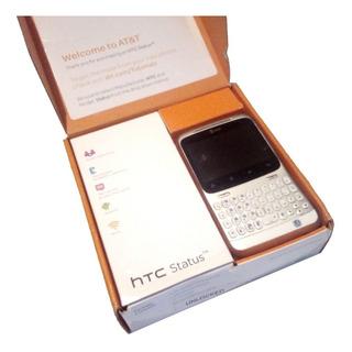 Htc Stylo Chacha Android Whatsapp En Caja Falta Pila 15v Myp