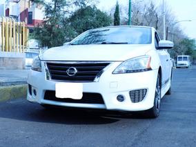 Nissan Sentra 1.8 Sr 2013 Súper Deportivo