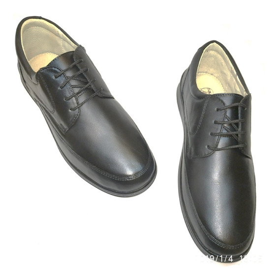 Calzado Para Hombre Extra Confort Est. 610