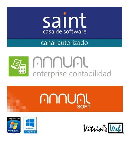 Saint Enterprise Contabilidad Sistemas Contables