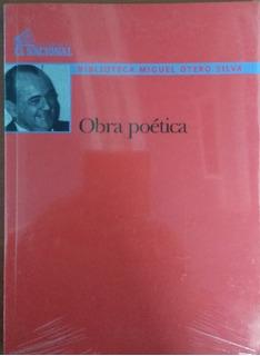 Obra Poética / Miguel Otero Silva