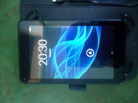 Tablet Multilaser M7s Quad Core Usado