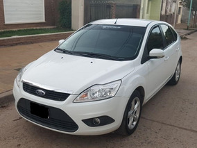 Ford Focus Ii 1.6 Trend