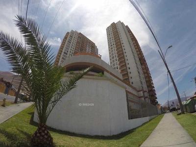 Edificio Panorámico 01