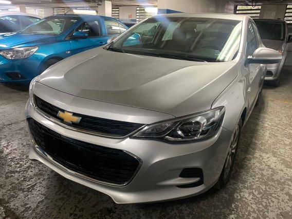 Chevrolet Cavalier 1.5 Premier At 2018