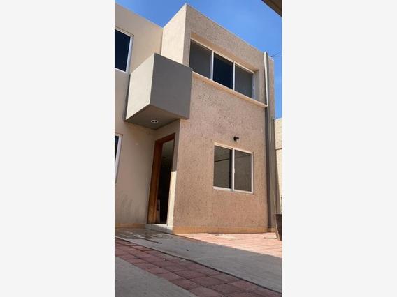Casa Sola En Venta Desarrollo San Pablo