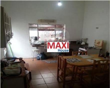 Casa Residencial À Venda, Vila Yara, Osasco. - Ca0041