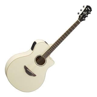 Guitarra Electroacustica Yamaha Apx600 Reemplaza A Apx500