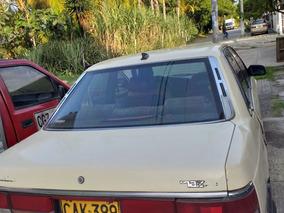 Mazda 626 Sedan Modelo 90