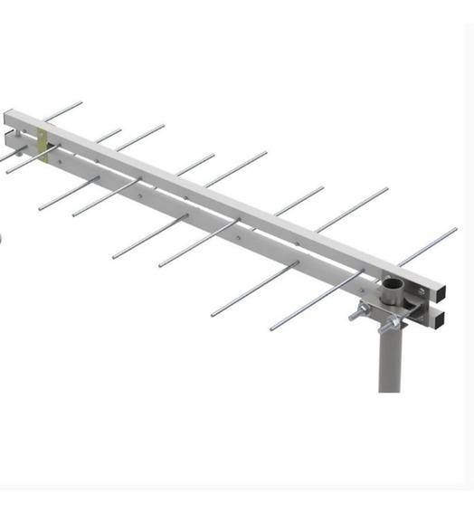 Antena Externa Uhf\digital 34 Elemento Digilog M8034 Castelo