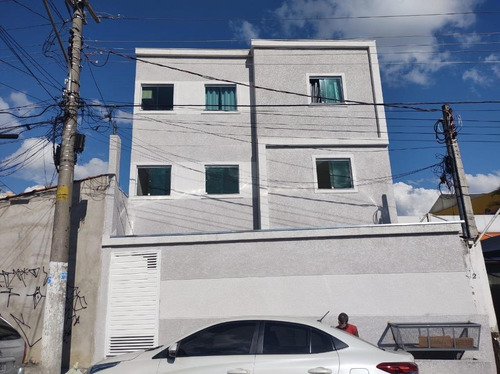 Imagem 1 de 14 de Apartamento Com 2 Dormitórios À Venda, 42 M² Por R$ 212.000,00 - Cidade Patriarca - São Paulo/sp - Ap2928