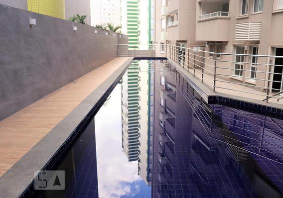 Apartamento No 7º Andar Com 2 Dormitórios E 2 Garagens - Id: 892945795 - 245795
