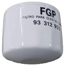 Filtro De Óleo Vectra 16v 2006 Em Diante