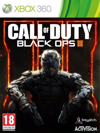 Patch-call Of Duty Black Ops 3-patch Xbox 360 - Lt2/lt30