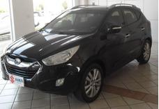 Hyundai Ix35 2.4 Automatica 2011 4x4