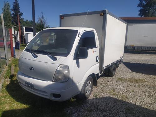 Camion Kia 2.7  Con Furgon Termico