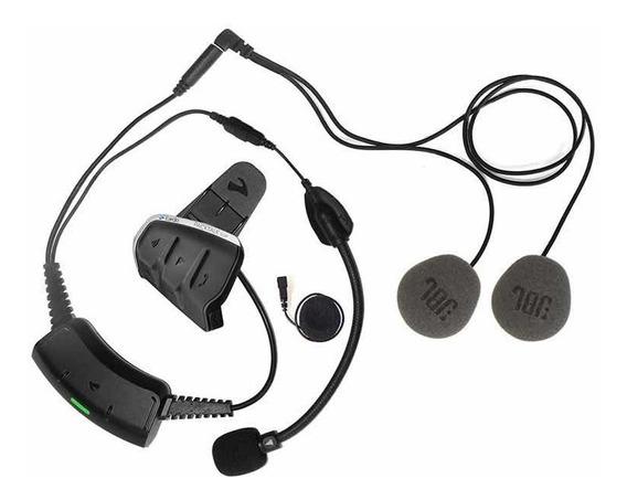 Intercomunicador Cardo Packtalk Slim Sistema De Audio Jbl