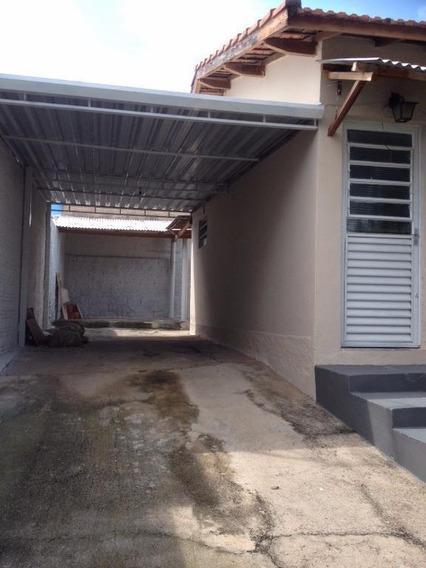 Casa Com 2 Dormitórios À Venda, 77 M² Por R$ 250.000,00 - Vila Padre Manoel De Nóbrega - Campinas/sp - Ca8983