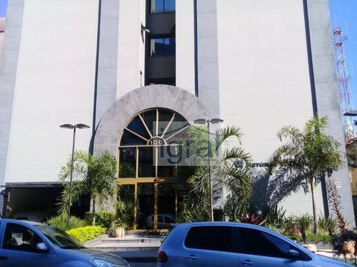 Imagem 1 de 20 de Sala À Venda, 34 M² Por R$ 360.000,00 - Vila Mariana - São Paulo/sp - Sa0131