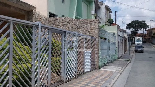Imagem 1 de 15 de Ótima Casa Térrea Vila Paiva - Cf28604