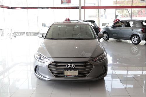Imagen 1 de 15 de Hyundai Elantra 2018 2.0 Gls Premium At