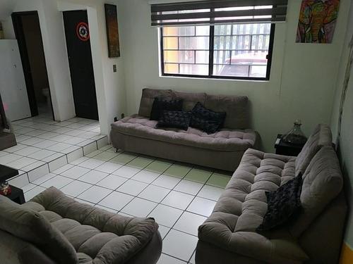 Imagen 1 de 7 de Se Vende Casa En Plazas Del Sol, Gran Ubicación, C.128 M2, T