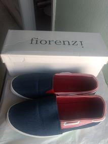 Zapatos Deportivos Fiorenzi