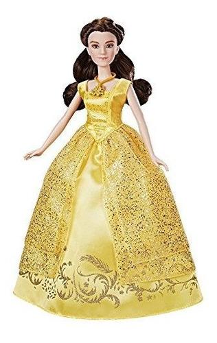 Imagen 1 de 6 de Disney Beauty And The Beast Melodias Encantadoras Belle