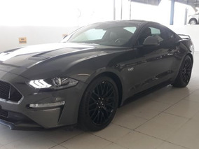 Ford Mustang Ford Mustang 5.0 Gt Premium V8
