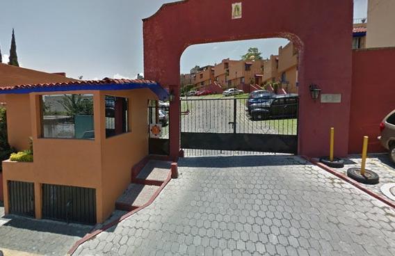Aproveche Remate Bancario De Casa En Atizapán De Zaragoza