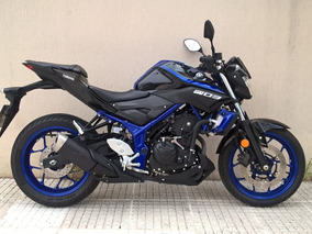 Yamaha Mt 03 Como Nueva 5000 Km !!!