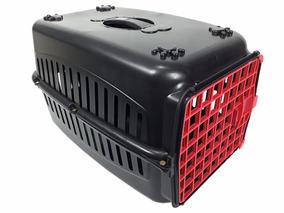 Kit 02 Caixas De Transportar Cães E Gatos N3 Promoção