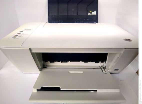 Impressora Hp Deskjet Ink Advantage 1516 Perfeito Estado