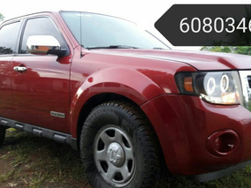 Ford Escape Americano Full Aire
