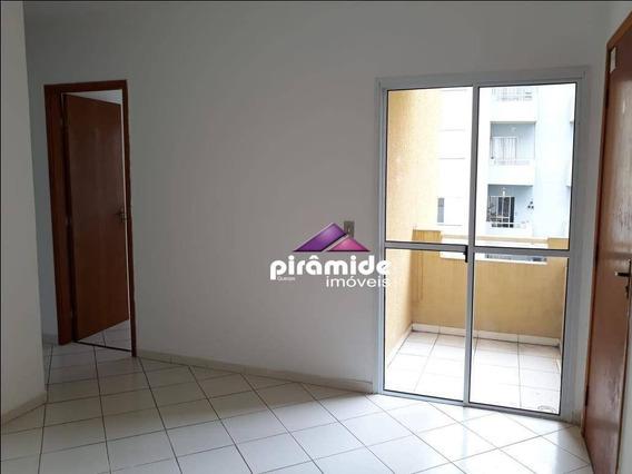 Apartamento Com 2 Dormitórios À Venda, 54 M² Por R$ 170.000 - Jardim Sul - São José Dos Campos/sp - Ap11693