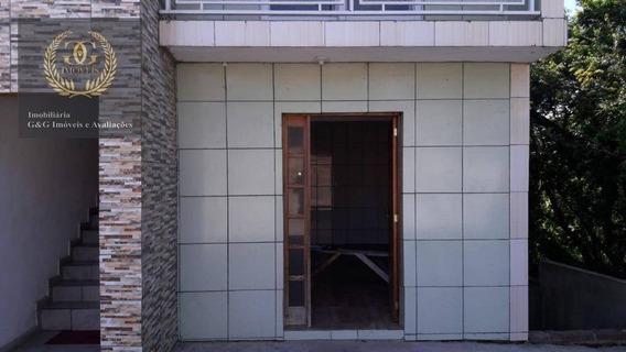 Apartamento Para Alugar, 80 M² Por R$ 800,00/mês - Centro - Viamão/rs - Ap0152