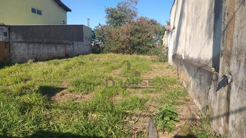 Imagem 1 de 4 de Terreno À Venda, 310 M² Por R$ 430.000,00 - Parque Taquaral - Campinas/sp - Te4729
