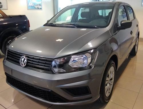 Volkswagen Gol Trendline 5p My20 # 19