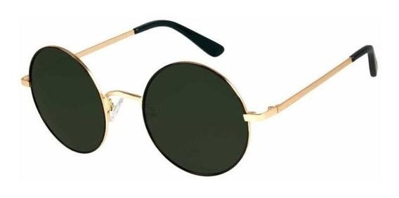 Óculos Harry Potter Banhado Ouro