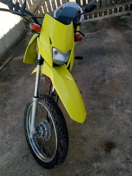 Honda Bros 125cc Es