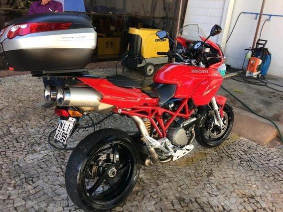 Ducati Multistrada 1100cc
