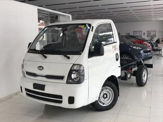 Kia Bongo 2020 Zero Km Agregar Utilitário Transporte