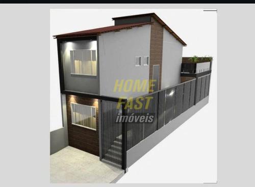 Sobrado Com 2 Dormitórios À Venda Por R$ 595.000 - Vila Galvão - Guarulhos/sp - So0933