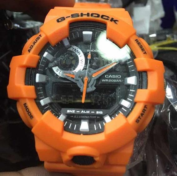 Relógio G-shock + Diversas Cores + Frete Grátis