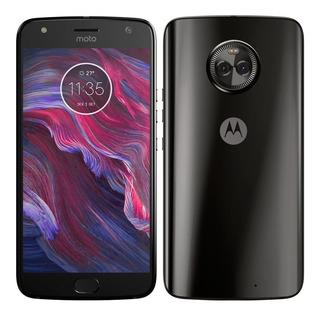 Motorola Moto X4 Xt1900 32gb Vitrine Impecavel Leia Anuncio