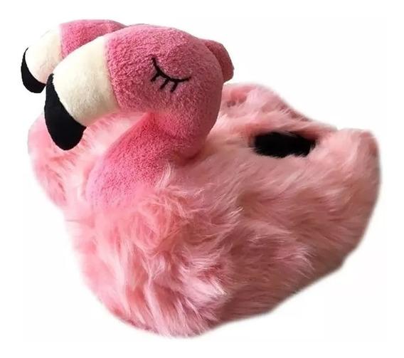 Pantufa Flamingo Ricsen Original