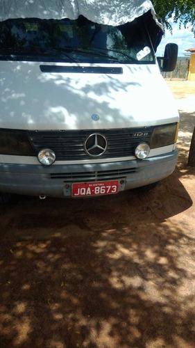 Mercedes-benz Sprinter Van 312