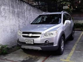 Chevrolet Captiva Lt2 Fwd